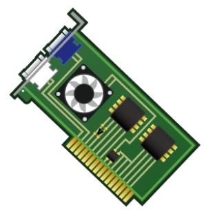 Recycle Computer Chips