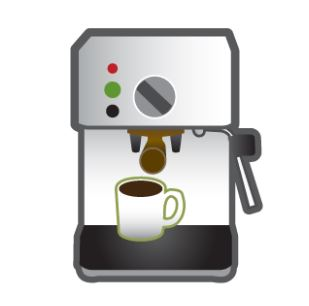 Recycle Expresso Machine