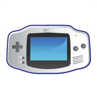 Recycle Mobile Gaming Device