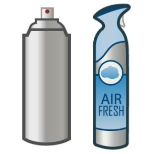 Recycle Aerosol  Cans