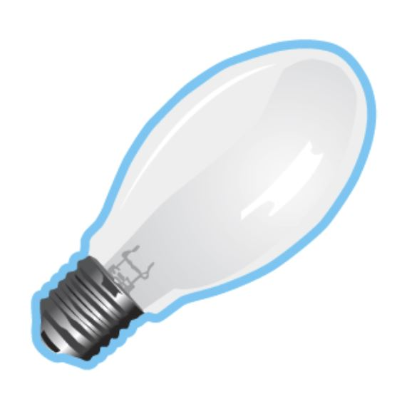 Recycle Commercial Light Bulbs