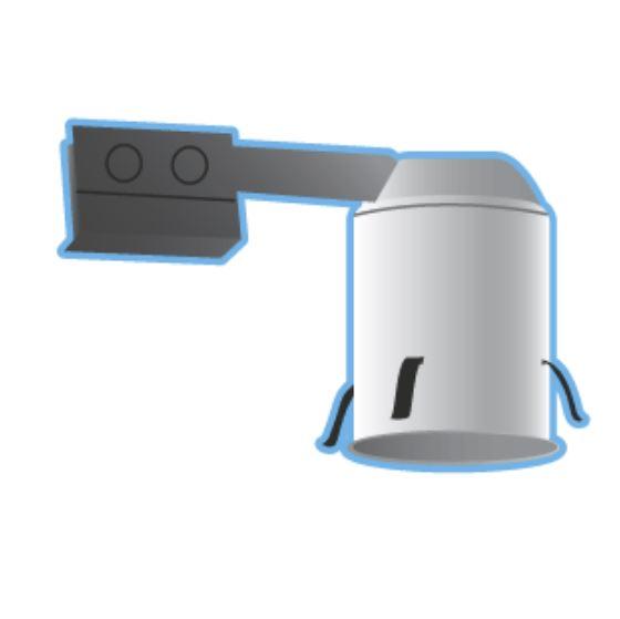 Recycle Pot Light