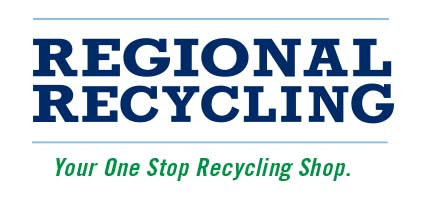 Regional Recycling Logo